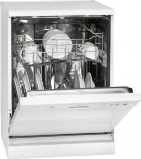 Bomann Geschirrspüler GSP 875 Stand und Unterbaufähig 60cm A+