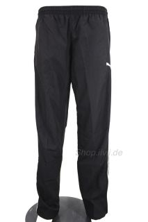 Puma Trackhose, M, Jogginghose Sporthose, Training Herren Sport Hose
