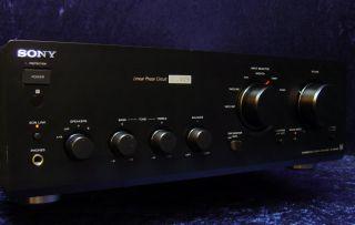 Verstärker SONY TA FB740R QS m. FB   MOS Power Amplifier Stereo