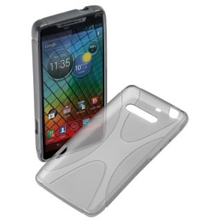 Protect Case X Style f Motorola RAZR i XT890 Schutz Hülle Tasche