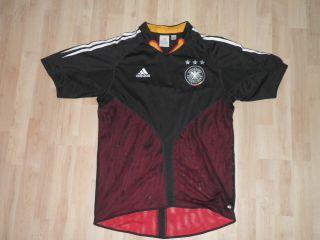 Adidas DFB Deutschland Trikot M 2004 Deutschlandtrikot Herren EM 2012