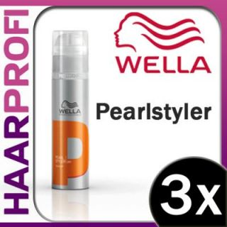 WELLA Profesionals Pearl Styler 100ml   Pearlstyler