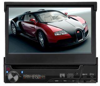 Autoradio DVD ,GPS, Touchscreen, DVB T, Bluetooth, I Pod, Navi NEU
