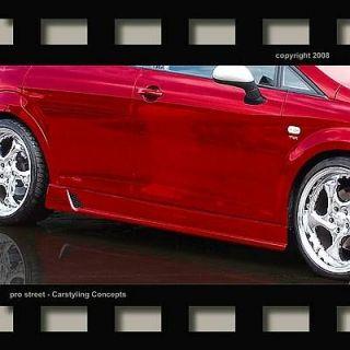 Grill / Frontgrill ohne Emblem Schwarz Seat Leon 1P