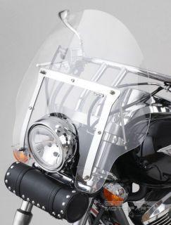 Puig America II Kawasaki VN 900 Classic 06 09 Chopper Scheibe