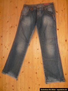Miss Sixty Jeans, Neuwertig, W30 (38), Bei Sofortkauf keine