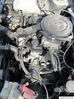 Nissan Micra K10 mit TÜV für Bastler / Schrauber BERLIN