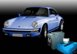 Porsche 911 Ganzgarage Car Cover Auto Cover Schutzhülle