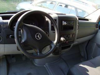 LEDER LENKRAD VW LT Mercedes SPRINTER Viano Vito W906