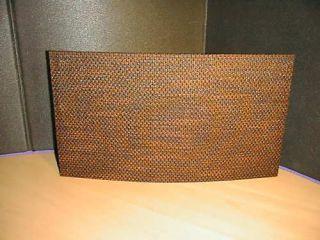 BOSE 901 Serie III/IV Cover Original Front Verkleidung