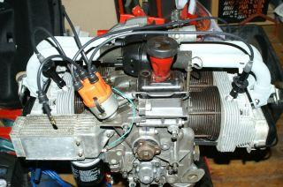 Motor Porsche 914 1.8l 90 PS   komplett überholt; ( Typ 4, Käfer