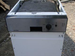 Privileg Typ 911D62 OL Spülmaschine Einbau Geschirrspüler 45 cm