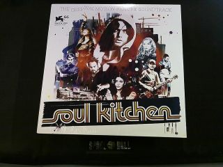 Various Artists   Soul Kitchen   Original Soundtrack   OST   LP / Neu