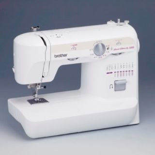Brother Sewing Machine XL5500 SE Mechanical XL 5500