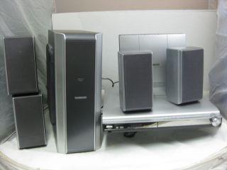 Thomson DPL930VD Wireless Souround Sound Heimkinosystem mit DVD Player