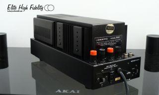 Vintage Rarität ONKYO Integra Model 931 Endstufe