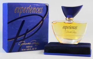 932,67EUR/100ML) PRISCILLA PRESLEY EXPERIENCES 7,5ML REINES PARFUM
