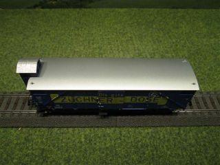 Märklin 46159 H0 Insider Jahreswagen 2000 Ged. Güterwagen Züchner