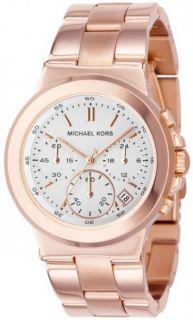 Exklusive Michael Kors Damenuhr Chrono watch   MK5223