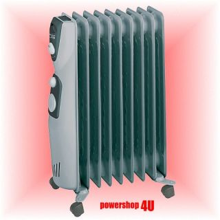 EINHELL Ölradiator MR920 NEU