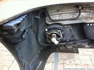 BMW E39 M5 Frontstoßstange Frontschürtze Stoßstange Avusblau met