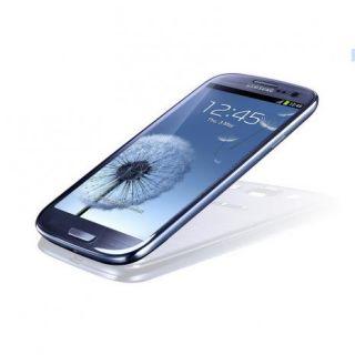 SAMSUNG GALAXY S3 / S III LTE   SAPPHIRE BLACK   16GB    NEU OVP   WOW