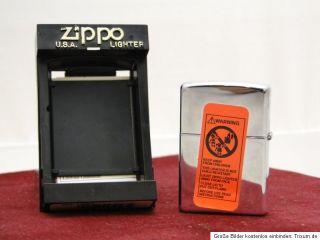 Original Zippo Zimmerhandwerk Feuerzeug Zippo   Top Service