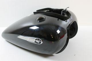 Yamaha XVS650 XVS 650 Dragstar Tank Fueltank Fuel Kraftstofbehalter
