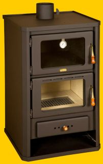 Wood Burning Stove/Muti Fuel/Woodburning/Range cooker