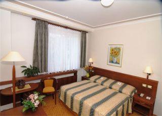 Marienbad Hotel Agricola   Wellness 7Ü Suite inkl. HP