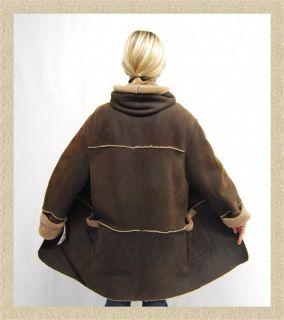 NW102 NEUE Lammfell Jacke Pelz Pelzjacke lambskin fur jacket futro