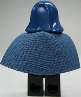 LEGO Star Wars Figur Jedi Barriss Offee (aus Bausatz 9491) mit