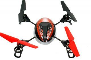 Monstertronic Star Runner Quadcopter 2,4GHz RTF UFO Dualrate 3 Achsen