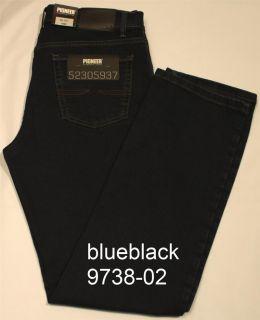PIONEER Jeans RANDO 1680 STRETCH alle Farben W32/L36
