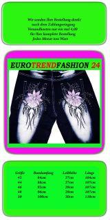 NEU Jeans Neu Sexy Damen Jeans Hose Crazy Age Größe 42,44,46,48,50