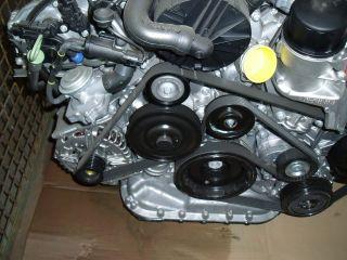 Mercedes Benz Motor Benzin M 272 965 200 kW 272 PS Euro 4 Norm V6