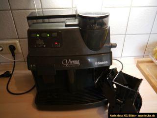 Saeco Vienna Kaffeevollautomat Vollautomat Kaffeemaschine Defekt