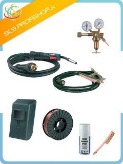 Schutzgas Schweißgerät Schweissgerät MIG/MAG 300/45 XT