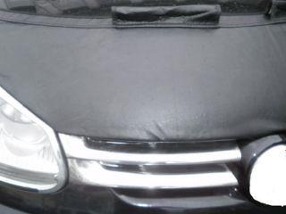 Motorhaubenschutz Bra aus Kunstleder für Mercedes Vito W638