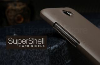Nillkin Super Shield Shell Hard Case for HTC One X ( S720E Edge ) with