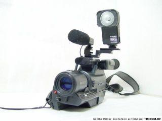 Panasonic NV MS95E S VHS C Camcorder