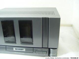 Sharp SX 8800H(GY) SX 8800 Power Amplifier Endstufe 1155W