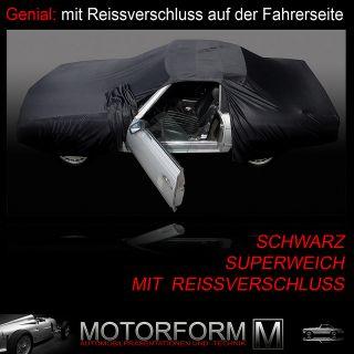 Porsche 911 964 Auto Cover Car Ganzgarage Schutzhülle Spiegeltaschen