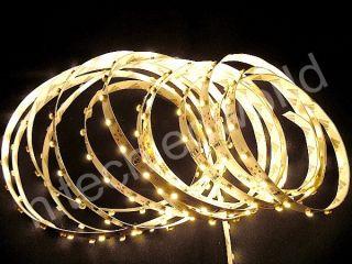 5M Warm weiß weisse SMD 3528 Flexible LED Strip Light
