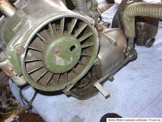 DDR IFA MZ ES 150 IWL BVF VERGASER MOTOR OLDTIMER Zylinder Kolben