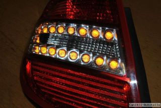 Original Mercedes W204 S204 nur für KOMBI LED Rückleucte