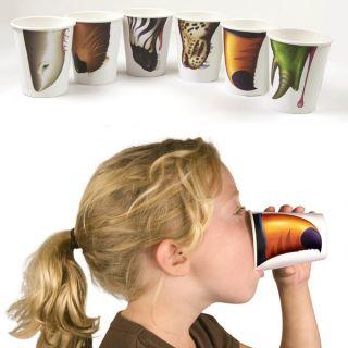 Pick your Nose  Party animals Trinkbecher   ein Muß für jeden