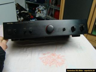 ROTEL RA 920AX Stereo Integrated Amplifier