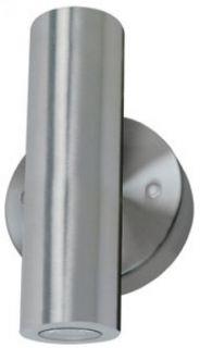996 46 Profi Line LED Wandlampe Up and Down Paulmann Aussenlampe