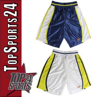 ADIDAS L.A. BASKETBALL SHORTS HERREN SPORT SHORT HOSE ++ Gr.S,M,L,XL